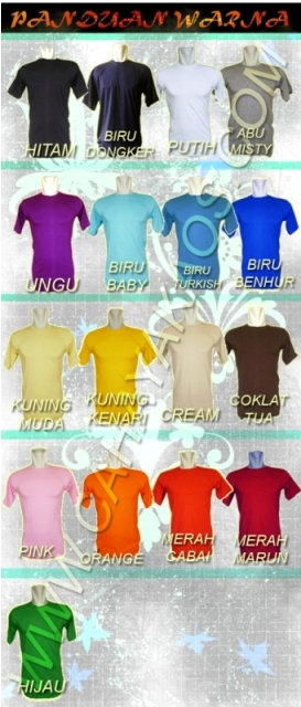 kaos murah kaos murah