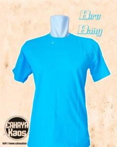 biru baby 239x300 Kaos Polos |CahayaKaos