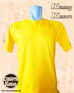 kuning kenari 239x300 Kaos Polos |CahayaKaos