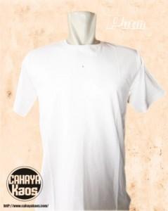 putih1 239x300 Kaos Polos |CahayaKaos