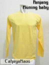 kuning baby copy